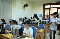 Đại học Quốc gia Hà Nội không tổ chức riêng kỳ thi đánh giá năng lực