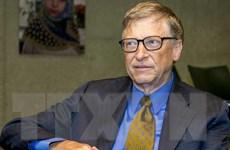 Tỷ phú Bill Gates kêu gọi ông Donald Trump tiếp bước Kennedy