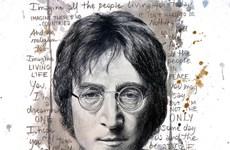 John Lennon - Chiến tranh qua đi, còn tình yêu ở lại