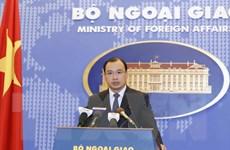 Việt Nam quan ngại trước tin Trung Quốc triển khai vũ khí ở Biển Đông