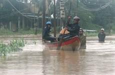 Mưa lụt gây nhiều thiệt hại hàng tỷ đồng tại Đà Nẵng
