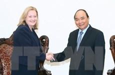 Thủ tướng tiếp Đại sứ Cộng hòa Ireland và Đại sứ Timor Leste