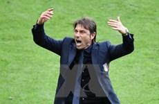 Chelsea thắng trận thứ 11 liên tiếp: Đầu xe lửa Conte