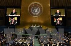 LHQ thông qua nghị quyết lên án tình hình nhân quyền ở Triều Tiên