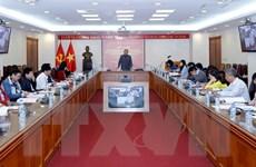 Đảng bộ TTXVN học tập, quán triệt Nghị quyết Trung ương 4 khóa XII