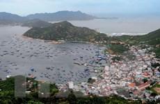 Khánh Hòa vượt mốc đón hơn 1 triệu lượt du khách quốc tế