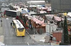 Thủ phạm lái xe tải khủng bố ở Đức bị cảnh sát Italy bắn chết