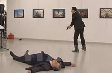 Sự kiện quốc tế 19-25/12: Những vụ tai nạn, ám sát, tấn công thảm khốc