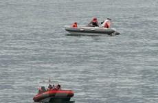 Nước Nga treo cờ rủ tiễn đưa 92 nạn nhân trong vụ rơi máy bay