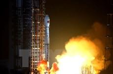 Trung Quốc ra Sách Trắng về phát triển không gian vũ trụ