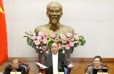 Chính phủ cho ý kiến về quy định quyền hạn, cơ cấu của 5 Bộ, cơ quan