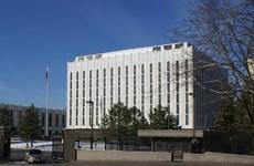 Các biện pháp trừng phạt Nga nhằm phá hoại quan hệ Nga-Mỹ