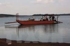 Điều tra nguyên nhân vụ chìm ghe làm 2 người chết tại Đồng Nai