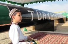 Turkmenistan ngừng cấp khí đốt cho Iran do các khoản nợ chưa trả