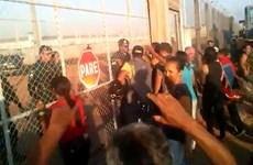 Ít nhất 50 người thiệt mạng trong vụ bạo loạn ở nhà tù Brazil
