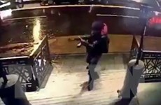 Thổ Nhĩ Kỳ: Cảnh sát Istanbul bắt 8 nghi can tấn công hộp đêm