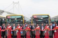 Đà Nẵng đưa thêm 2 tuyến xe buýt trợ giá vào hoạt động