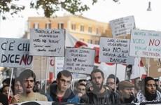 """Dự báo năm 2017: Năm """"giận dữ"""" của người dân châu Âu"""