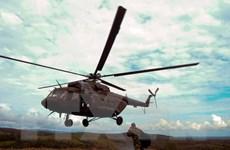 Venezuela tiếp tục tìm kiếm máy bay quân sự chở 13 người mất tích