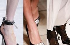 8 xu hướng giày đẹp ngất ngây cho mùa Lễ hội cuối năm