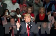Ông Trump sẽ gặp lãnh đạo tình báo Mỹ để bàn về tin tặc Nga