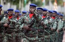 Binh biến nổ ra tại Cote d'Ivoire, cựu quân nhân chiếm Bouake
