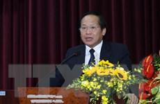 Tổ chức kỷ niệm 45 năm quan hệ ngoại giao Việt Nam-Ấn Độ