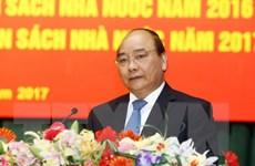 Thủ tướng chỉ đạo quyết liệt thu ngân sách ngay từ đầu năm