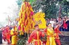 Hà Nội sẽ tập trung kiểm tra các lễ hội Chùa Hương, Đền Sóc