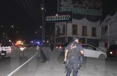 """Quan chức ngoại giao Mỹ bị nã súng tại """"thủ phủ"""" ma túy của Mexico"""