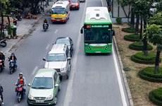 Buýt nhanh BRT Hà Nội dưới góc nhìn của một người Việt tại Thụy Sỹ