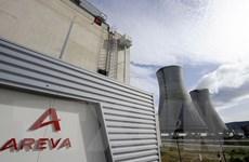 """EU thông qua kế hoạch """"giải cứu"""" công ty hạt nhân nhà nước của Pháp"""