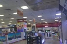 Thủ đoạn lừa đảo mới khi mua hàng trả góp trong các siêu thị