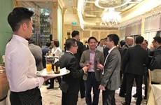 Vietnam Airlines tích cực hợp tác với các đối tác tại Hong Kong