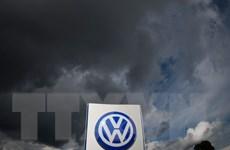VW đồng ý thực hiên cải tổ để dàn xếp vụ bê bối khí thải