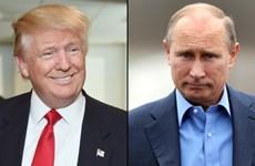 Ông Donald Trump muốn gặp Tổng thống Nga Putin sau nhậm chức