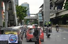 Thái Lan chỉ trích báo cáo của HRW về tình hình nhân quyền