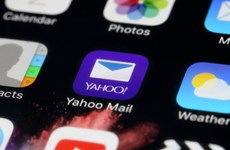 Hàng nghìn tài khoản email Yahoo của quan chức Australia bị xâm nhập