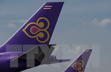 Thai Airways điều tra vụ Rolls Royce hối lộ quan chức Thái Lan