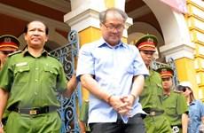 Tuyên y án 30 năm tù với bị cáo Phạm Công Danh trong vụ VNCB