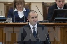 Bulgaria ấn định thời gian bầu cử quốc hội trước thời hạn