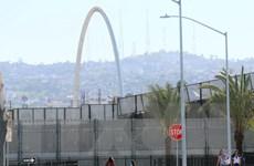 Mexico không thương lượng với Mỹ về kế hoạch xây tường biên giới
