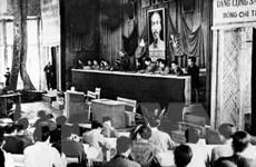 Nhớ và phát huy bài học đoàn kết từ ngày thành lập Đảng