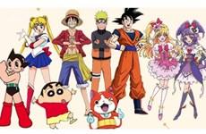 Nhật chọn nhân vật truyện tranh làm đại sứ tại Olympic Tokyo 2020