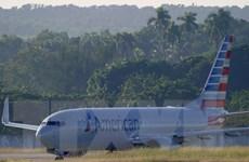Hãng hàng không Mỹ mở văn phòng đầu tiên tại Cuba