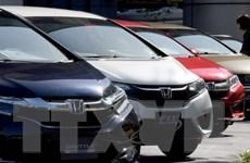 Các nhà sản xuất ôtô Canada hối thúc nối lại đàm phán FTA với Nhật Bản