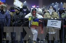 Romania từ chối thu hồi sắc lệnh miễn truy tố quan chức tham nhũng