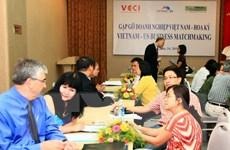 Tăng cường hợp tác giữa Việt Nam với bang Maryland của Hoa Kỳ
