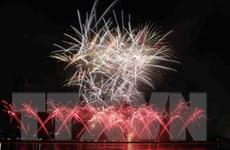 Lễ hội pháo hoa Đà Nẵng 2017 lớn nhất khu vực Đông Nam Á