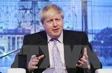 Ngoại trưởng Anh Boris Johnson từ bỏ quốc tịch Mỹ